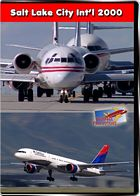 Salt Lake City International 2000 DVD