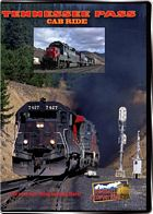 Tennessee Pass Cab Ride - Union Pacific Southern Pacific DVD