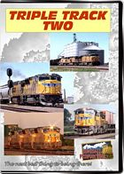 Triple Track Two - The Union Pacific Overland Route DVD