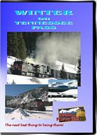 Winter on Tennessee Pass - Union Pacific  Southern Pacific  Rio Grande DVD