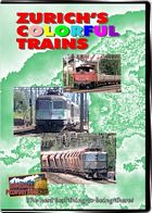 Zurichs Colorful Trains DVD