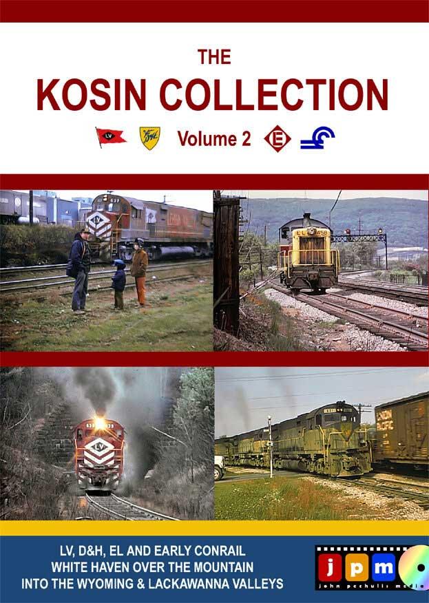 Kosin Collection Volume 2 DVD John Pechulis Media KOSN2
