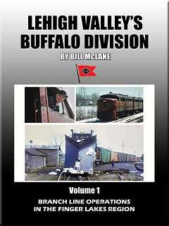 Lehigh Valleys Buffalo Division Volume 1 DVD John Pechulis Media LVBDV1