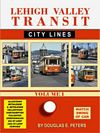 Lehigh Valley Transit City Lines Vol 1 DVD