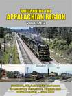 Railfanning the Appalachian Region Volume 2 DVD