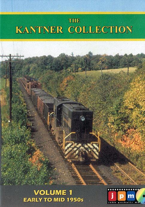 The Kantner Collection DVD John Pechulis Media KNTNRV1