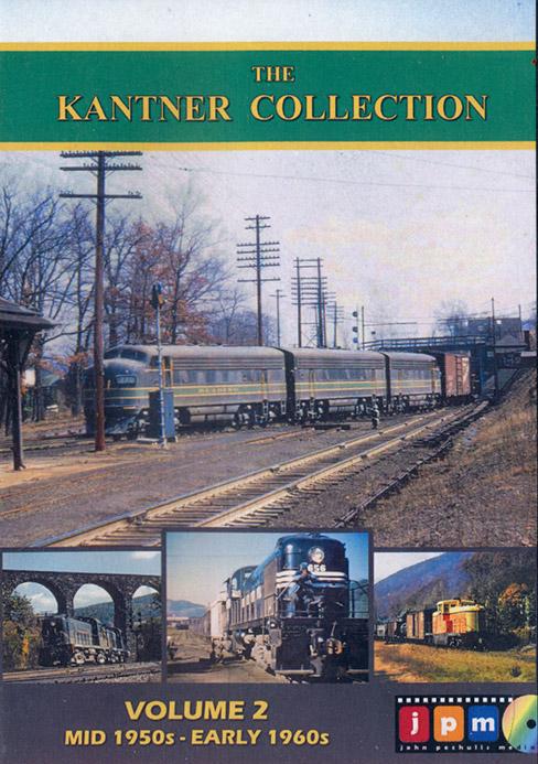 The Kantner Collection Volume 2 DVD John Pechulis Media KNTNRV2