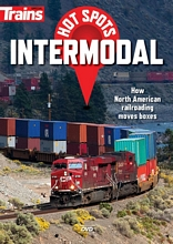 Hot Spots Intermodal DVD