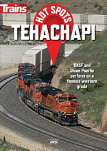 Hot Spots Tehachapi DVD