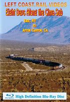 Eight Days Along the Cima Sub Erie NV to Afton Canyon CA BLU-RAY