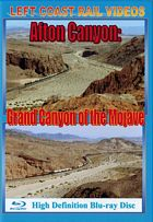 Afton Canyon - Grand Canyon of the Mojave BLU-RAY