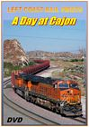 A Day at Cajon DVD