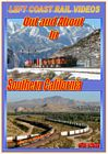 Out and About in Southern Calfornia 3-Disc DVD