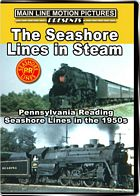 Seashore Lines in Steam DVD