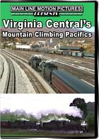 Virginia Centrals Mountain Climbing Pacifics DVD
