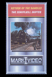 Return of the Rambles The Schuylkill Shifter DVD