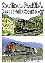 Southern Pacific Central Corridor