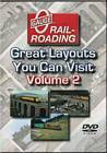 Great Layout Adventures Vol 2 DVD