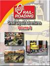 Great Layout Adventures Vol 6 DVD