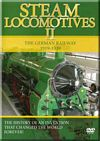Steam Locomotives Vol. 2: The German Railway 1919-1939
