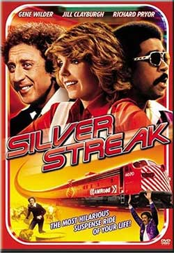 Movie: Silver Streak (1976) Misc Producers 21490 024543114901