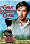 Movie: The Great Locomotive Chase (1956)