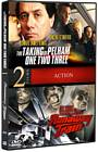 Movie: Runaway Train & The Taking of Pelham One Two Three DVD