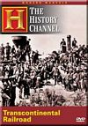 Transcontinental Railroad Modern Marvels History Channel