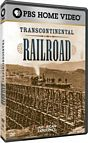 Transcontinental Railroad PBS Home Video American Experience