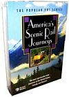 Americas Scenic Rail Journeys 2-Disc Set 6 Episodes
