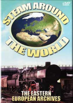 Steam Around the World The Eastern European Archives Misc Producers AWA109 881482310999
