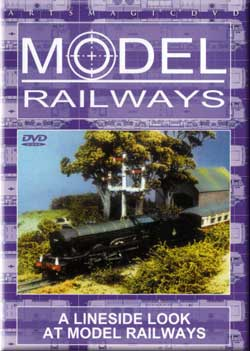 Model Railways - A Lineside Look at Model Railways Misc Producers AWA204 881482320493