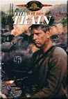 Movie: The Train Burt Lancaster MGM Widescreen