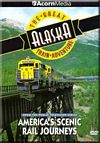 Great Scenic Rail Journeys The Great Alaska Train Adventure