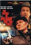 Movie: Taking of Pelham One Two Three Walter Matthau Robert Shaw