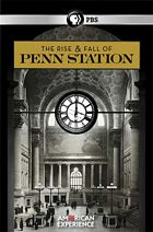 The Rise & Fall of Penn Station DVD (2014)