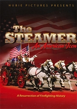 The Steamers - An American Icon DVD