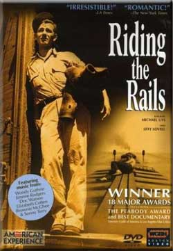 Riding the Rails Documentary WGBH Misc Producers WG36689 783421366893