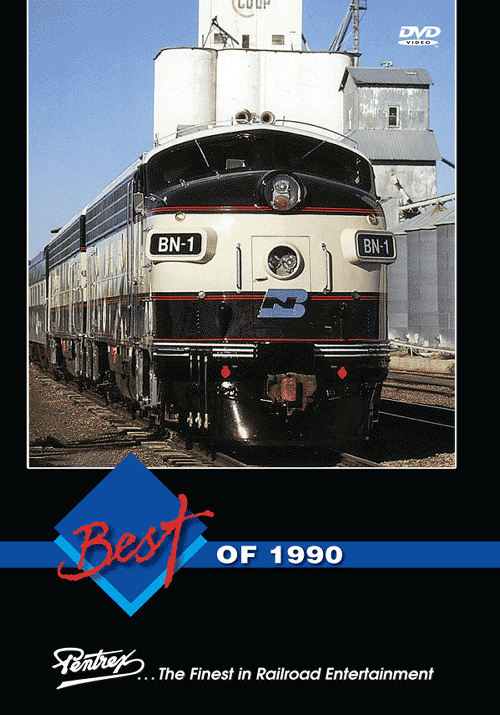 Best of 1990 DVD Pentrex 1990-DVD 748268006395