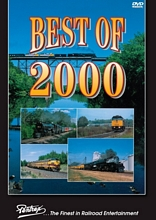Best of 2000 DVD