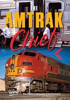 Amtrak Chief DVD