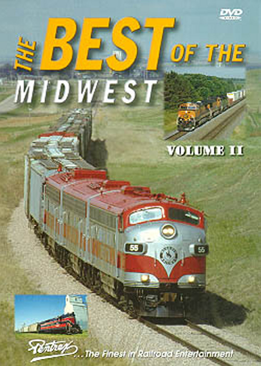 Best of the Midwest Vol 2 DVD Pentrex BMW2-DVD 748268004544
