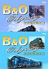 B and O Odyssey  2-DVD Set Vols 1 and 2