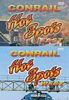 Conrail Hot Spots 2-DVD Set East and West