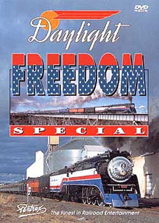 Daylight Freedom Special DVD Pentrex DFS-DVD 748268003967