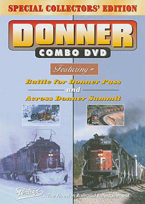 Donner Combo DVD Pentrex DONR-DVD 748268004155