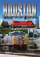 Houston - A Decade of Difference 2 Shows on 2 Discs DVD