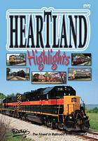 Heartland Highlights DVD