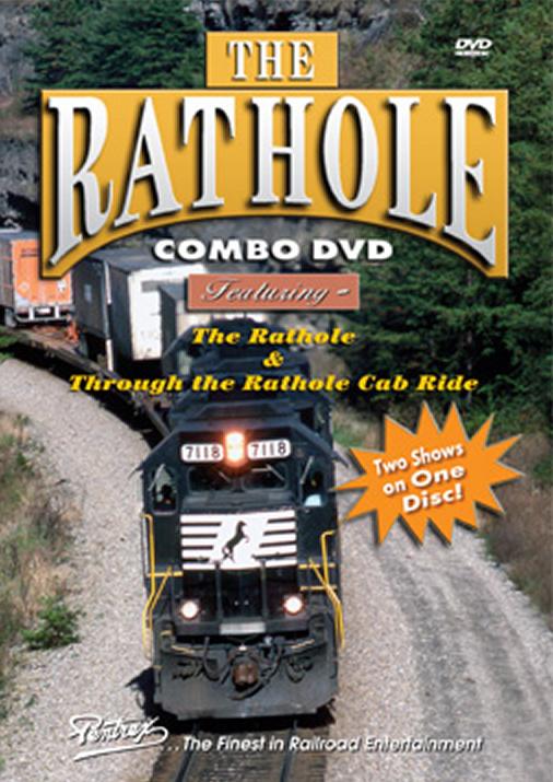 Rathole Combo DVD Pentrex RTH-DVD 748268005176