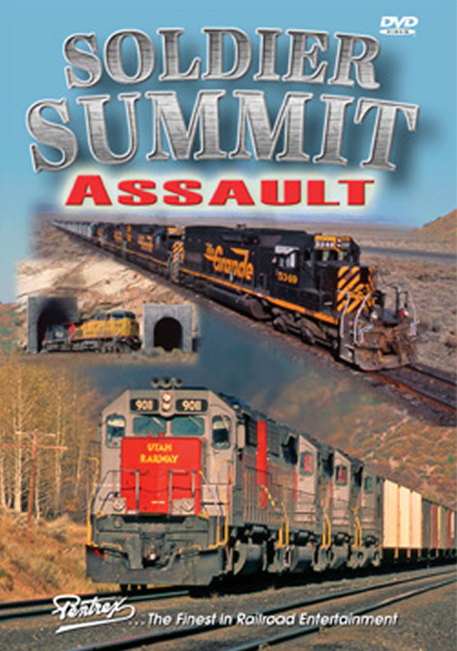 Soldier Summit Assault DVD Train Video Pentrex SOLS-DVD 748268005251